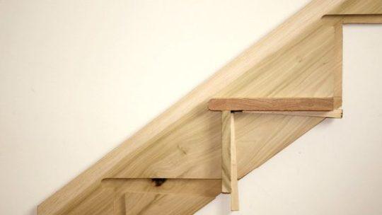 Construction d'un escalier, l'essentiel