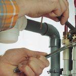 Construction maison : travaux de plomberie