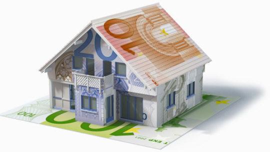 Estimer le coût de construction d'une maison