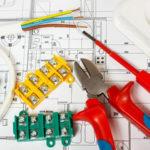 Comment procéder pour installer le circuit électrique ?